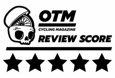 One Track Mind Magazine 5/5 review score